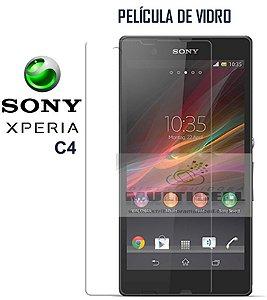 PELICULA DE VIDRO SONY E5302 E5303 E5343 XPERIA C4 0.33mm