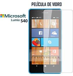 PELICULA DE VIDRO NOKIA MICROSOFT LUMIA 540 0.33mm