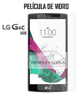 PELICULA DE VIDRO LG H525N G4C MINI  3,00mm