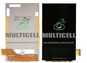 DISPLAY LCD ALCATEL OT4030/OT4033/OT4032 ONE TOUCH POP C3 ORIGINAL