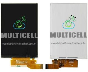 DISPLAY LCD ALCATEL OT-4007 ONE TOUCH PIXI ORIGINAL
