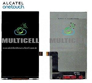 DISPLAY LCD ALCATEL OT7047 OT-7047 ONE TOUCH POP C9 ORIGINAL