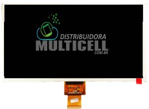 DISPLAY LCD CCE TR92 MOTION HOLD 9'' ORIGINAL