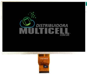 DISPLAY LCD CCE TR91 TAB MOTION 9'' ORIGINAL