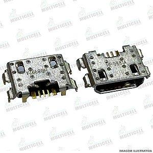 CONECTOR DE CARGA USB XIAOMI REDMI 6A / REDMI 7A / 6 PRO