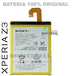 BATERIA SONY D6603/D6633/D6643/D6653 XPERIA Z3 ORIGINAL