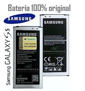 BATERIA EB-BG900BBE G900 SAMSUNG GALAXY S5 ORIGINAL