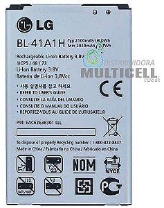 BATERIA LG BL-41A1H D392/D392D F60 2100mAh ORIGINAL