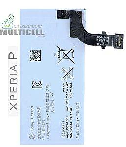 BATERIA SONY LT22/LT22i XPERIA P 3.7V 1265mAh (AGPB009-A001) ORIGINAL