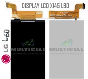 DISPLAY LCD X145 LG L60 ORIGINAL
