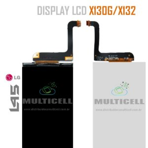 DISPLAY LCD X130/X130G/X132 LG L45 ORIGINAL