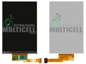 DISPLAY LCD LG E600 E610 E612 E615 L5 1ªLINHA
