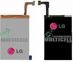 DISPLAY LCD LG D150/D157/D157F L35 1ªLINHA