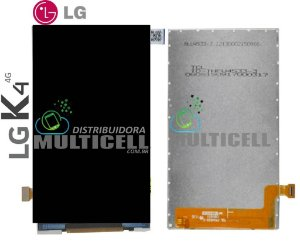 DISPLAY LCD K120 K130 LG K4 100% ORIGINAL EAJ63668001