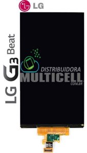 DISPLAY LCD LG D722/D724 G3 BEAT ORIGINAL