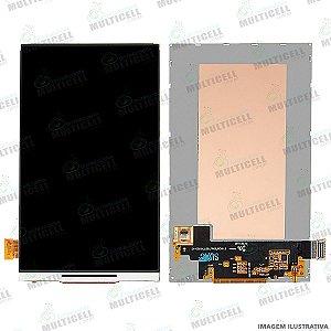 DISPLAY LCD SAMSUNG G355 GALAXY CORE 2 DUOS 1ªLINHA (QUALIDADE AAA)