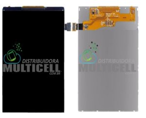 DISPLAY LCD SAMSUNG I9060 I9060I I9063 I9080 I9082 GRAN NEO DUOS GRAN DUOS QUALIDADE 1ªLINHA AAA