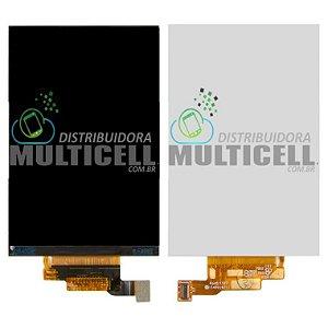 DISPLAY LCD LG E440 E445 E465 E467 E470 L4 II 1ªLINHA AAA