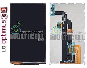 DISPLAY LCD LG P920 P925 OPTIMUS 3D ORIGINAL
