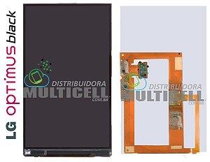 DISPLAY LCD LG P970 OPTIMUS BLACK ORIGINAL