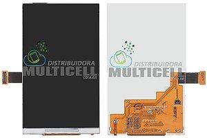 DISPLAY LCD SAMSUNG S7560 S7562 S7580 S7582 GALAXY S DUOS 1ªLINHA