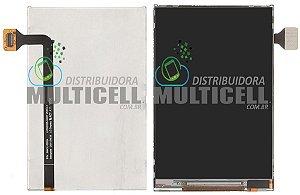 DISPLAY LCD LG E510 OPTIMUS HUB 1ªLINHA