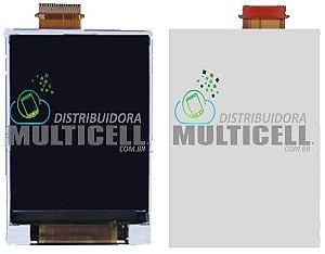 DISPLAY LCD LG GB230 A155 A165 GB280 1ªLINHA