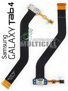 FLEX DOCK CONECTOR DE CARGA SAMSUNG T530 T531 GALAXY TAB 4 10.1 3G ORIGINAL