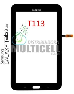 TELA TOUCH SCREEN T113 TAB 3 LITE 7