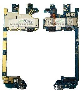PLACA LOGICA PRINCIPAL LG D337 LG L PRIME DUAL ORIGINAL