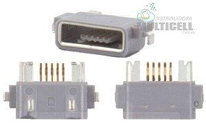 CONECTOR DOCK DE CARGA SONY XPERIA Z ST18i WT18 WT19 LT25i LT26W ST25i C6602 ORIGINAL
