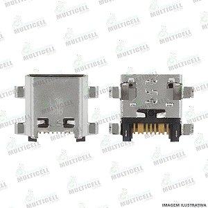 CONECTOR DOCK DE CARGA SAMSUNG j200 - j700 - G530 - G531- G532 - G355 - G3812 G3502- G7102 - G7106 - J260 J2 CORE