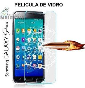 PELICULA DE VIDRO SAMSUNG I9190 I9192 GALAXY S4 MINI 2,5mm
