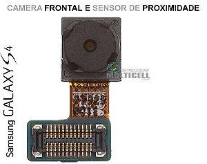 FLEX CAMERA FRONTAL SAMSUNG I9500 I9505 I9515 GALAXY S4 ORIGINAL