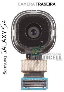 FLEX CAMERA TRASEIRA SAMSUNG I9500 I9505 I9515 GALAXY S4 ORIGINAL