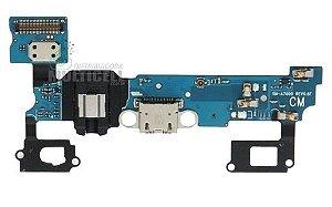 FLEX DOCK HOME CONECTOR DE CARGA SENSOR TEC SAMSUNG A7000 A700 GALAXY A7 ORIGINAL