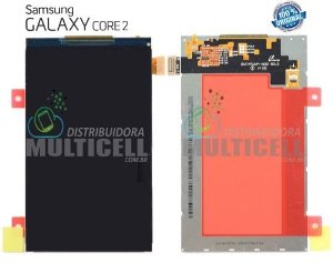 DISPLAY LCD SAMSUNG G355 G355M G355H GALAXY CORE 2 DUOS (GH96-07769B) ORIGINAL