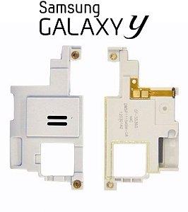 CAMPAINHA SAMSUNG S5360 GALAXY Y BRANCO
