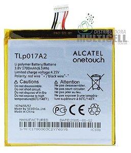 BATERIA ALCATEL TLP017A2 OT6012 6012 6012D 6012A ONE TOUCH IDOL MINI ORIGINAL