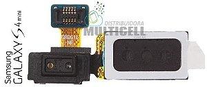 FLEX ALTO FALANTE AURICULAR E SENSOR DE PROXIMIDADE I9190 I9192 I9195 GALAXY S4 MINI ORIGINAL