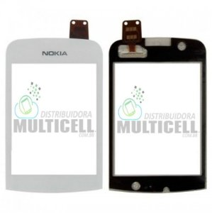 TOUCH SCREEN NOKIA C2-06/C2-02/C2-03 BRANCO