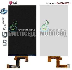 DISPLAY LCD LG D680 D683 D685 D686 G PRO LITE ORIGINAL (EAJ62468501)