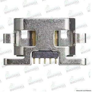 CONECTOR USB DOCK DE CARGA MOTOROLA XT1062 XT1063 XT1064 XT1068 XT1069 MOTO G2 / LENOVO
