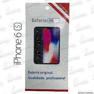 BATERIA APLLE A1633 A1688 A1700 IPHONE 6S 1ªLINHA (QUALIDADE HK)