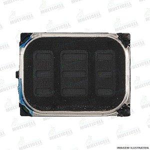 ALTO FALANTE CAMPAINHA VIVA VOZ LG K430 LG K10 / K350 LG K8 ORIGINAL