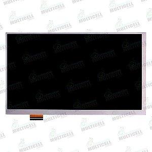 DISPLAY LCD TABLET MULTILASER M7 3G M7-3G NB162 TX325 TX328 TX330 ORIGINAL