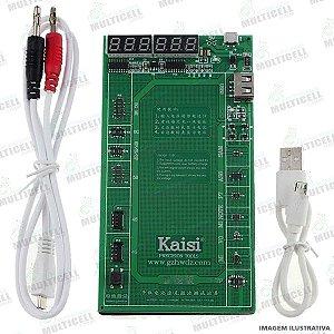 PLACA REATIVADORA DE BATERIA KAISI K-9208