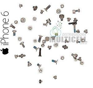 KIT DE PARAFUSOS APPLE IPHONE 6