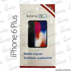 BATERIA APPLE HK A1687 IPHONE 6S PLUS 1ªLINHA (QUALIDADE AAA)