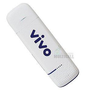 MODEM 3G VIVO ZTE MF100 INTERNET PRÉ PAGA